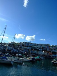 """Brixham Harbour 3"""