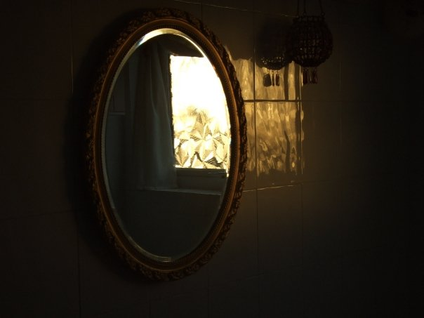 """""""Through the Looking Glass"""""""