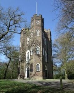 Severdroog Castle