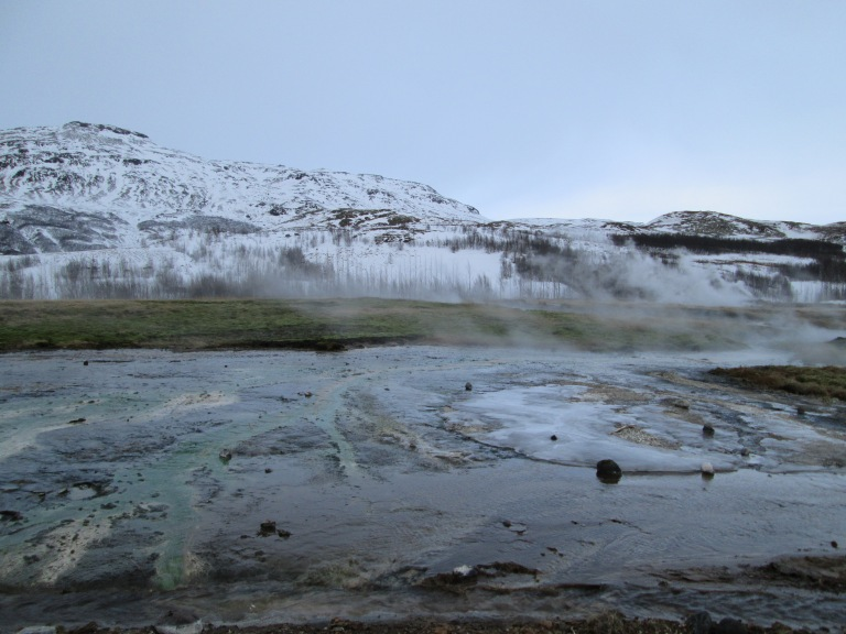 Iceland Golden Circle Beauty