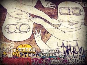 Berlin - Blu Street Art